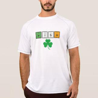 Irish chemcial elements Zc71n T-Shirt