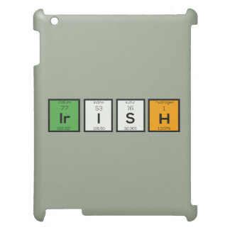 Irish chemcial elements Zy4ra Cover For The iPad