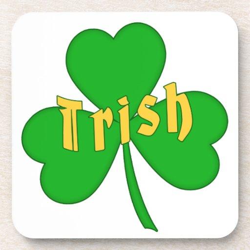 Irish Clover -holiday- Coasters