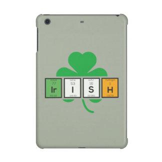 Irish cloverleaf chemical element Zz37b