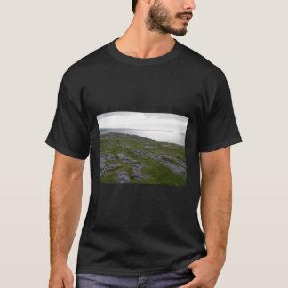 Irish Coast County Claire T-Shirt