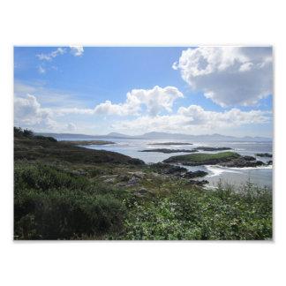 Irish Coastline 2 Photo Print
