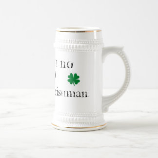 """Irish Coffee"" Mug"