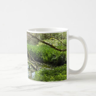 Irish countryside mug