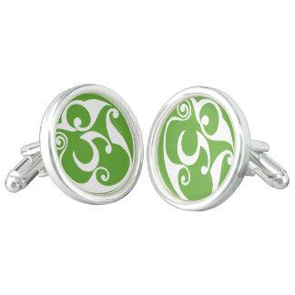 Irish Cufflinks