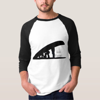 Irish Currach T-Shirt