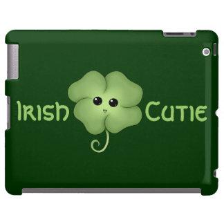 Irish Cutie Chibi Clover