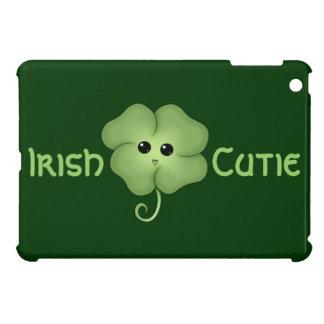 Irish Cutie Chibi Clover iPad Mini Cases
