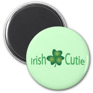 Irish Cutie Magnet