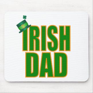 Irish Dad Mousepad