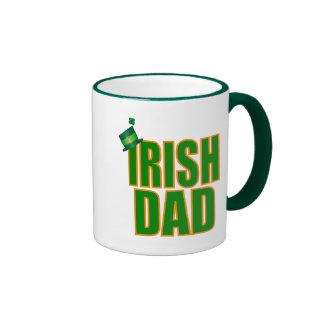 Irish Dad Mugs
