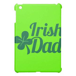 IRISH DAD St Patricks day irish design Cover For The iPad Mini