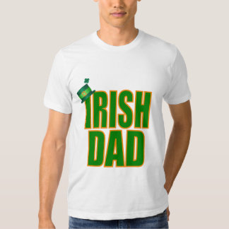 Irish Dad Tshirts