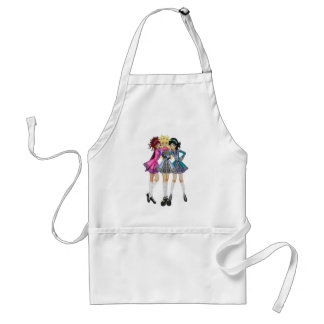 Irish Dance Apron