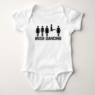 Irish dance boys & girls tee shirt