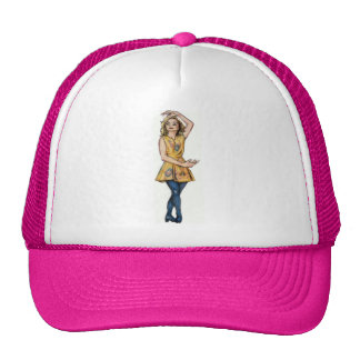 irish dancer hat