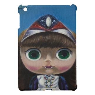 Irish Dancer image iPad Mini Cases