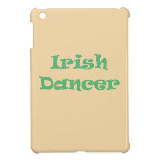 Irish Dancer iPad Mini Cases