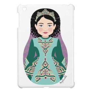 Irish Dancer Matryoshka iPad Mini Case