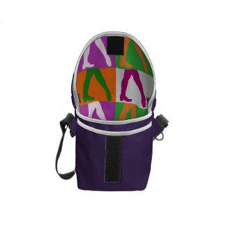 Irish Dancers Commuter Bags