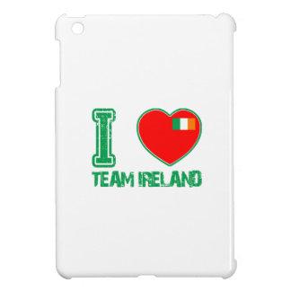 Irish designs iPad mini case