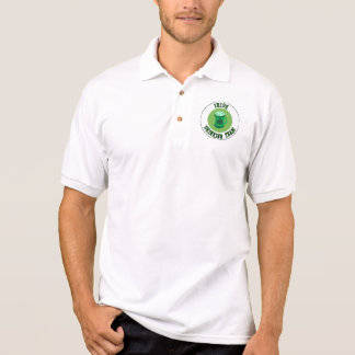 Irish Drinking Team Polo Shirts