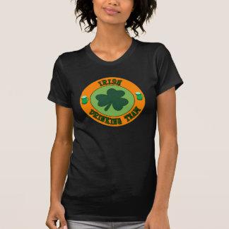 Irish Drinking Team T-shirts