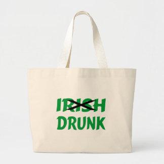 Irish Drunk Bags