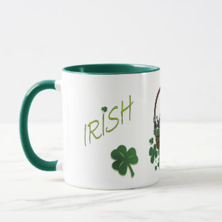 Irish Easter Mug