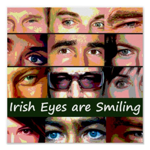 when irish eyes are smiling pdf