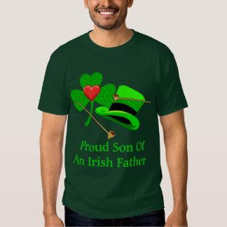 Irish Father T-Shirt