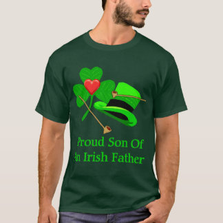 Irish Father T-Shirt