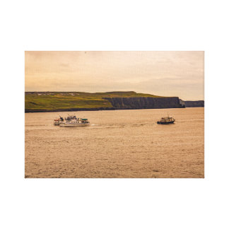 """""""Irish Ferries"""" wall art/canvas print"""