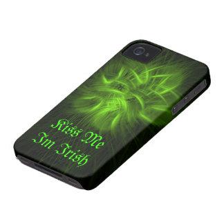 Irish Fire #1 iPhone 4 Cases