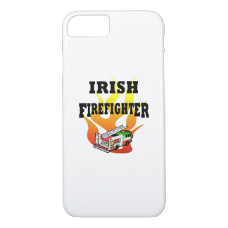 Irish Firemen iPhone 8/7 Case