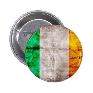 Irish Flag Pin