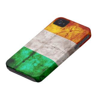 Irish Flag iPhone 4 Case-Mate Cases