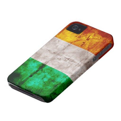 Irish Flag Case-Mate iPhone 4 Cases