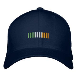 Irish flag Hat design