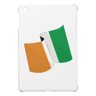 Irish Flag iPad Mini Covers