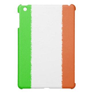 Irish Flag Cover For The iPad Mini