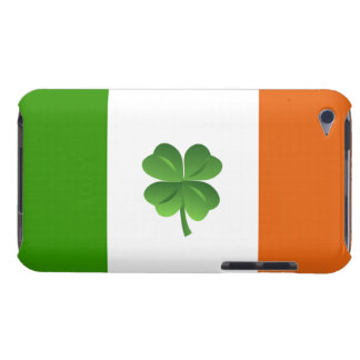 Irish flag iPod touch case