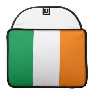 Irish Flag Sleeve For MacBook Pro