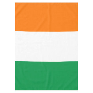 Irish Flag Tablecloth
