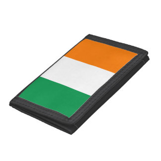 Irish flag wallets | St Patricks Day design