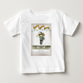 irish football captain baby T-Shirt