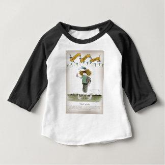 irish football captain baby T-Shirt