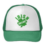 Irish For A Day! Mesh Hat