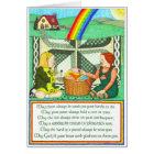 Irish Friendship Wish St. Patrick's Day Card