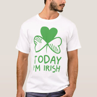 Irish Funny St Patricks Day T-Shirt
